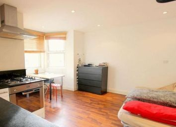 Thumbnail Studio to rent in Balham High Road, Balham