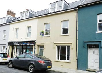 Thumbnail 6 bed terraced house for sale in Upper Market Street, Haverfordwest, Pembrokeshire