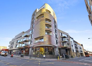 Thumbnail 3 bed flat for sale in Banister Road, London