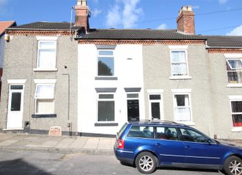 Thumbnail 2 bed terraced house for sale in Antill Street, Stapleford, Nottingham