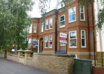 Thumbnail 2 bed flat to rent in Washway Road, Sale, 4Al.