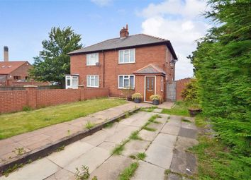 Thumbnail 3 bedroom semi-detached house for sale in Main Road, Drax, Selby