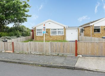 Thumbnail 2 bed detached bungalow for sale in Knockholt Road, Cliftonville, Margate