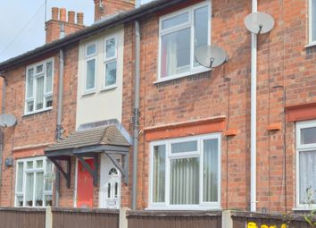 Thumbnail 3 bed terraced house for sale in Corbett Road, Brierley Hill