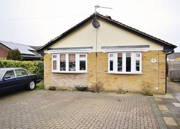Thumbnail 2 bed detached bungalow for sale in Park Road, Ducklington, Witney