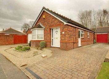 Thumbnail 2 bed detached bungalow for sale in Saltergate Drive, Killinghall, Harrogate