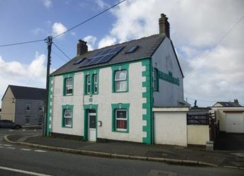 Thumbnail Pub/bar for sale in Queen & Railway, St Columb Road