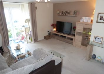 Thumbnail 2 bed flat for sale in Samuel Bassett Avenue, Plymouth