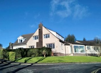 Thumbnail 4 bed detached house to rent in Ballaughton Meadow, Douglas