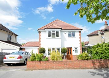 Thumbnail 3 bed detached house for sale in Shirley Way, Croydon