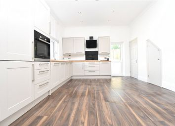 Thumbnail 2 bed end terrace house to rent in Cotton Lane, Greenhithe, Kent