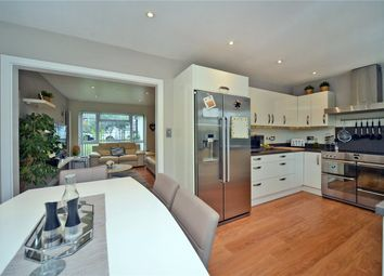 3 bed terraced house for sale in Oswald Close, Fetcham, Leatherhead KT22