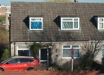 Thumbnail 3 bedroom semi-detached house for sale in Tower Road South, Warmley, Bristol