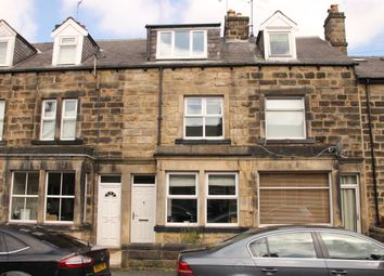 Thumbnail 2 bed terraced house for sale in Craven Street, Harrogate
