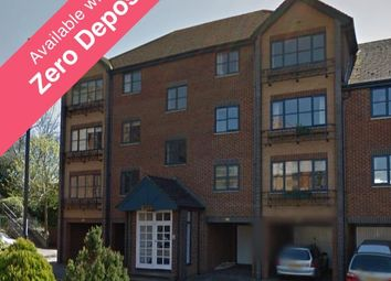 Thumbnail 2 bed flat to rent in Riverdene Place, Southampton