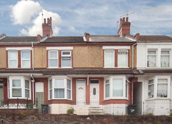 Thumbnail 2 bedroom terraced house for sale in St. Saviours Crescent, Luton