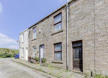 Thumbnail 2 bed terraced house for sale in William Street, Britannia, Bacup