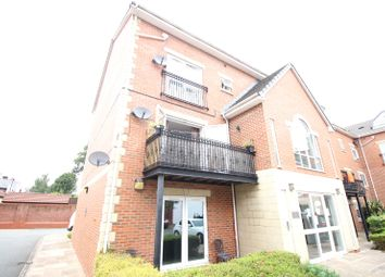 Thumbnail 2 bed flat for sale in Birkdale Court, Huyton, Liverpool, Merseyside