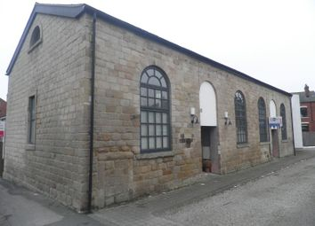 Thumbnail 2 bed town house to rent in Church Lane, Meanwood, Leeds