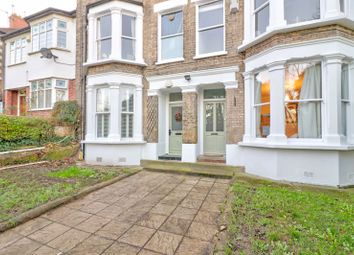 Thumbnail 1 bed flat for sale in Underhill Road, London