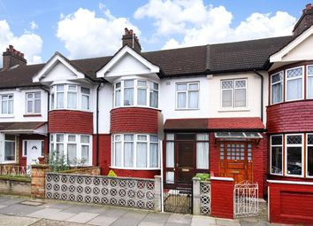 Thumbnail 3 bed terraced house for sale in Quemerford Road, Islington, London