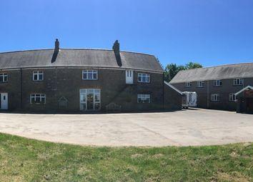 Thumbnail Detached house for sale in Hawdref Ganol Farm, Port Talbot, Glamorgan.