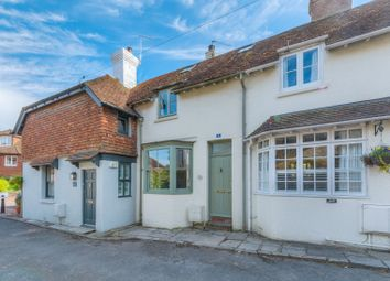Thumbnail 3 bedroom cottage for sale in Surrey Wharf, Arundel