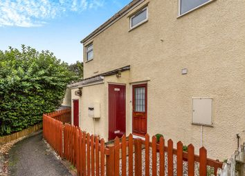 Thumbnail 2 bed end terrace house for sale in Berthon Road, Plymouth