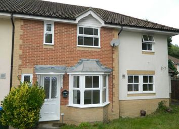 Thumbnail 2 bed property to rent in Goldfinch Close, Horsham