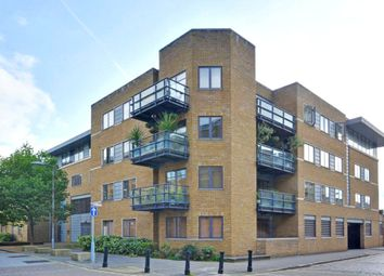 Thumbnail 2 bed flat for sale in Pipers House, Collington Street, Greenwich, London
