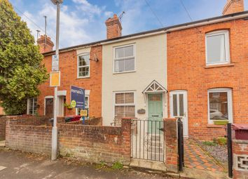 2 bed terraced house for sale in Albany Road, Reading, Berkshire RG30