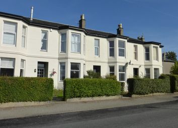 Thumbnail 4 bed terraced house for sale in West King Street, Helensburgh