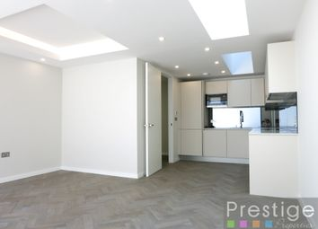 Thumbnail 1 bed flat to rent in Brittania Road, London