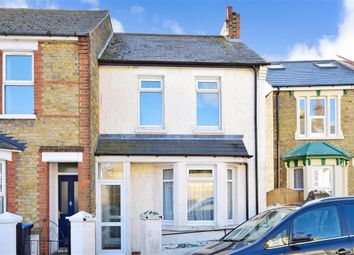 Thumbnail 2 bed end terrace house for sale in Dane Park Road, Ramsgate, Kent
