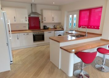 Thumbnail 2 bed bungalow to rent in Garfield Close, Bishops Waltham, Southampton