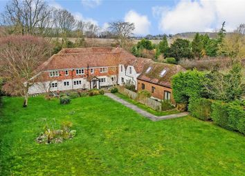 Thumbnail 6 bed property for sale in Cox Hill, Shepherdswell, Dover, Kent