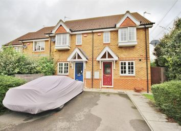 Thumbnail 2 bed terraced house to rent in Ouse Close, Didcot