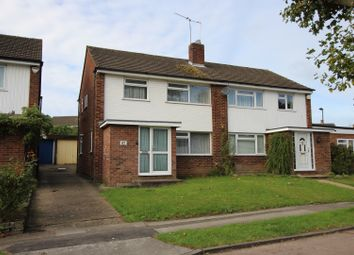 3 bed semi-detached house for sale in Monks Road, Enfield EN2