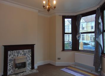 Thumbnail 4 bed terraced house to rent in Faircross Avenue, Barking, Essex