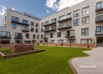 Thumbnail 3 bed flat for sale in Regis Place, 10 Llanvanor Road, London