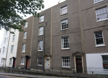 Thumbnail 1 bed flat to rent in Hampton Road, Bristol