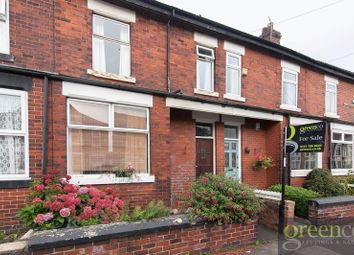 Thumbnail 4 bedroom semi-detached house for sale in Randlesham Street, Prestwich, Manchester