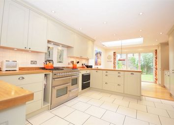 Thumbnail 4 bed semi-detached house to rent in Catherine Drive, Richmond, Surrey