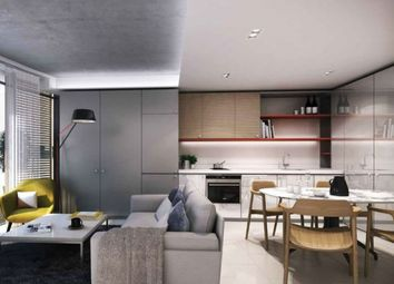 Thumbnail 1 bedroom flat for sale in Royal Victoria, London