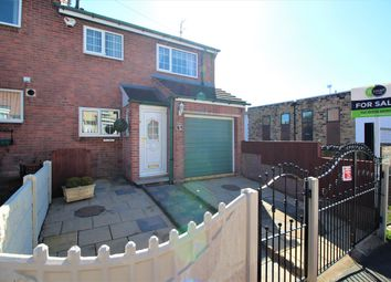 Thumbnail 3 bed town house for sale in Hampden Road, Mexborough