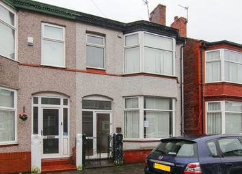 3 bed semi-detached house for sale in Carrington Road, Wallasey CH45