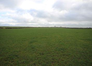 Thumbnail Land for sale in Westnewton, Aspatria