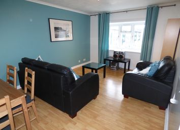 Thumbnail 2 bed flat for sale in Seagate, Dundee