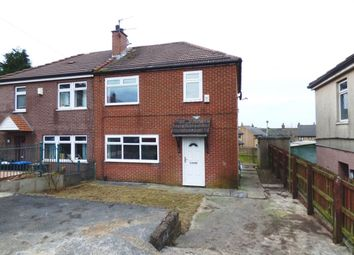 Thumbnail 3 bed semi-detached house for sale in Freshfield Gardens, Allerton, Bradford