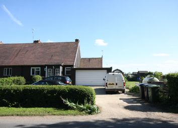 Thumbnail 2 bed semi-detached house for sale in Welford Road, Barton